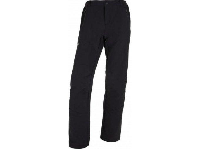 Męskie spodnie outdoorowe KILPI LAGO-M Czarne