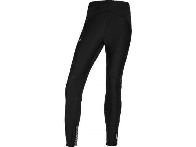 Męskie, funkcjonalne spodnie KILPI KARANG-M Czarne