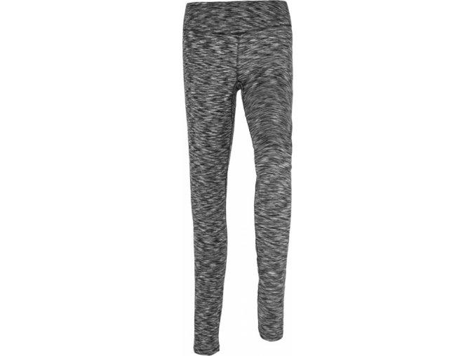 Damskie spodnie elastyczne KILPI TENORA-W Ciemnoszare