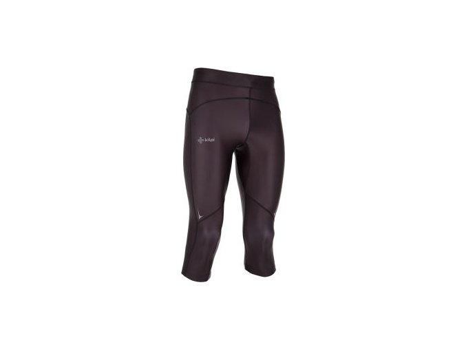 Męskie spodnie 3/4 KILPI VIGAR-M Czarne