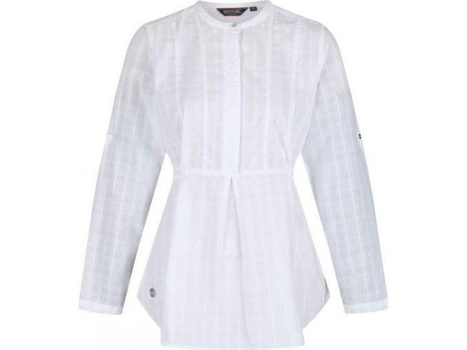 Biała koszula damska Maladee  REGATTA RWS094