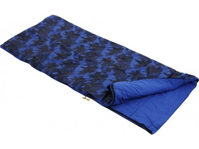 Dziecięcy śpiwór RCE011 REGATTA Maui Kids Niebieski
