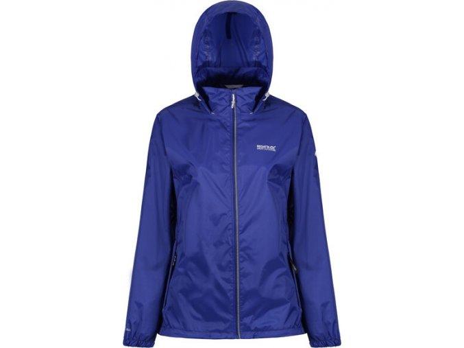 Damska kurtka outdoorowa RWW304 REGATTA Corinne IV niebieska