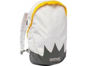 Plecak dziecięcy Regatta EK013 ZEPHYR DAYPACK orzeł (Bialy)