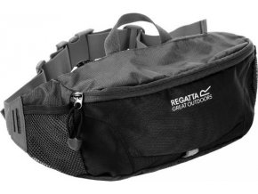 Ledvinka Regatta EU137 QUITO HIP Pack Black
