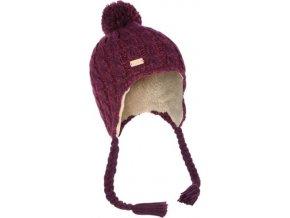 Dámská čepice Regatta RWC070 WHIRLWIND Hat Fig