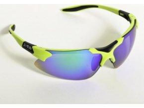 Sportovní brýle Dare2B POL595 T3334 Sport Apple Green