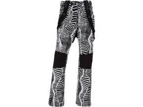 Spodnie softshell KILPI ELEGRA-W Czarne