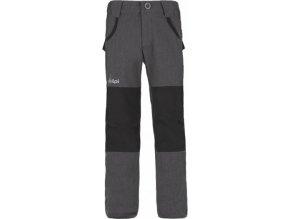 Spodnie juniorskie KILPI KARIDO-J Szare