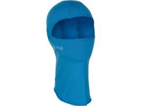 Dětská lyžařská maska KILPI TAU-J  Modrá