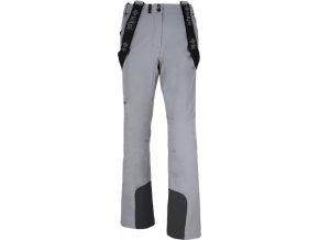 Damskie techniczne spodnie zimowe KILPI RHEA-W Szare