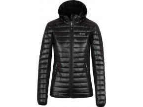 Damska kurtka outdoorowa KILPI NEKTARIA-W czarna