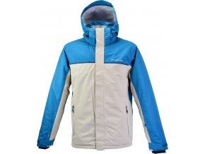 Męska kurtka narciarska Dare2B SBDMP404 ADMISSION Beżowy kolor