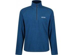 Bluza męska polarowa RMA212 Regatta MONTES Imperial Blue