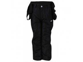 Dziecięce spodnie narciarskie 2117 of Sweden STALON Black