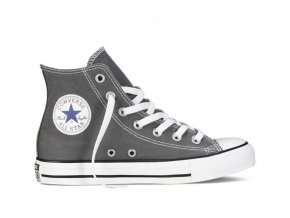 Półbuty Converse CHUCK TAYLOR ALL STAR Seasnl HI Charcoal