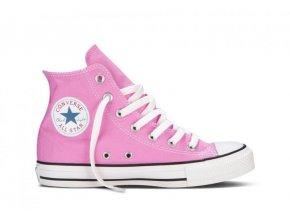 Półbuty Converse CHUCK TAYLOR ALL STAR HI Pink