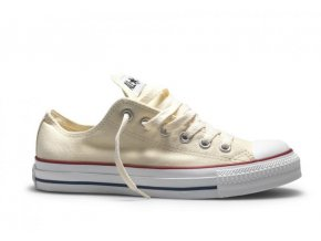 Niskie buty Converse CHUCK TAYLOR ALL STAR Core Unbleach Cream