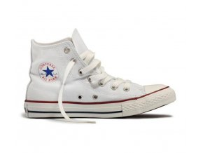Półbuty Converse CHUCK TAYLOR ALL STAR HI Optic White