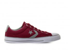 Converse Trampki Star Player Ox Rhubarb/Dolphin/white