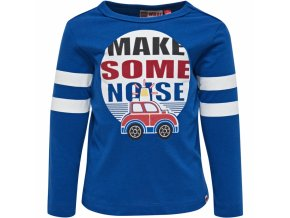 Chłopięca koszulka LEGO® Wear TEXAS 705 niebieska