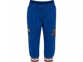 Spodnie dziecięce LEGO® Wear PARKIN 701 Niebieskie