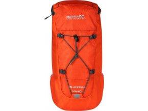 Plecak dziecięcy Regatta EK017 Blackfell NANO Pomarańczowy
