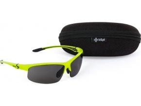 Okulary przeciwsłoneczne KILPI MORI-U żółte 18