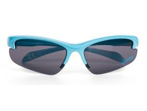 Dětské sluneční brýle KILPI MORFA-J Modrá