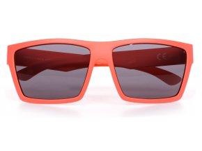 Okulary przeciwsłoneczne KILPI TRENTO-U różowe 18