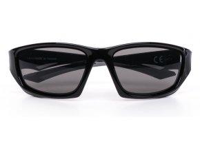 Sluneční brýle KILPI LIU-U Černá 18