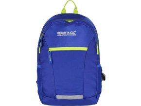 Plecak dziecięcy Regatta EK016 Jaxon III 10L Niebieski