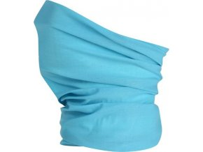 Multifunkční šátek Regatta RMC051 MULTITUBE Tyrkysová