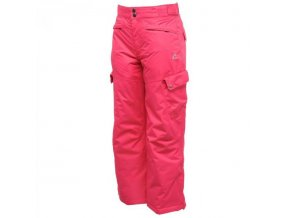 Dziecięce spodnie narciarskie Dare2B DKW036 STOMP IT OUT Różowe