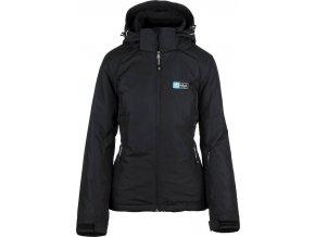 Damska kurtka narciarska KILPI CHIP-W czarna 19