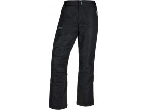 Damskie spodnie narciarskie KILPI GABONE-W czarne 19