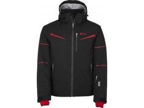 Męska kurtka narciarska KILPI MARTIN-M czerwona 19