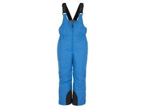 Dziecięce spodnie narciarskie KILPI DARYL-JB niebieskie 19