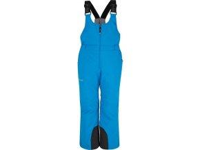 Chłopięce spodnie narciarskie KILPI CHARLIE-JB niebieskie 19