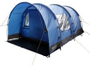 Namiot 4 osób Regatta KARUNA 4 Niebieska