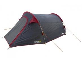 Namiot dla 3 osób Regatta HALIN 3 Szara