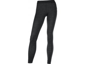 Damskie spodnie funkcjonalne KILPI SPANCER-W szara 19