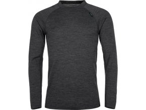 Męska koszulka funkconalna KILPI PATTON-M szara 19