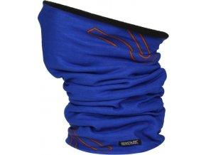 Multifunkční šátek Regatta RMC058 MULTITUBELL Modrá