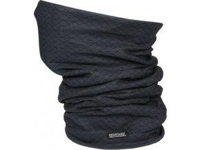 Multifunkční šátek Regatta RMC058 MULTITUBELL Šedá