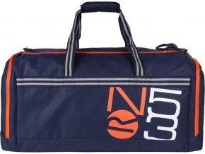 Granatowy torba podróżna Regatta EU170 Burford Duffle 80l