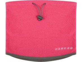 Nákrčník Dare2B DUC301CHIEF III Růžová