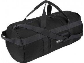Sportovní taška Regatta EU180 PACKWAY DUFF 40L Černá
