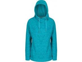 Damska bluza polarowa  RWA294 Regatta KIZMIT II jasnoniebieska