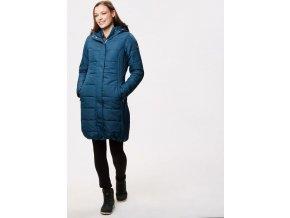 Damski płaszcz Regatta RWN123 FERMINA II niebieski